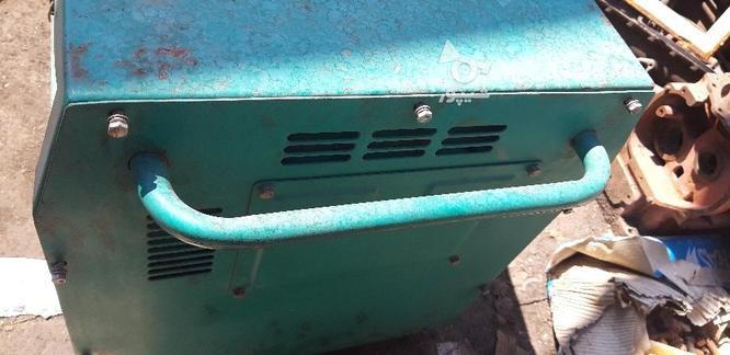 موتور برق سایلنت در گروه خرید و فروش صنعتی، اداری و تجاری در خراسان رضوی در شیپور-عکس1
