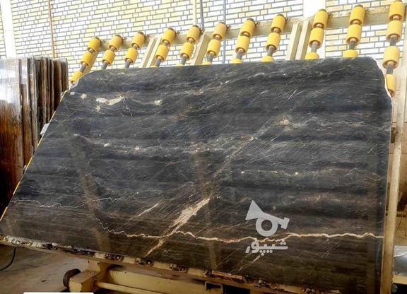 فروش سنگ اسلب چینی پرژن بلک در گروه خرید و فروش خدمات و کسب و کار در اصفهان در شیپور-عکس1