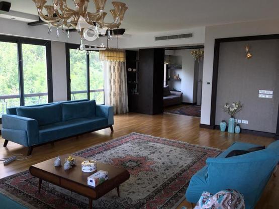 اجاره آپارتمان 210 متر در نیاوران در گروه خرید و فروش املاک در تهران در شیپور-عکس1