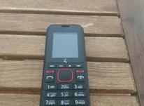 گوشی ساده دو بار استفاده شده رجیستر ندارد در شیپور-عکس کوچک
