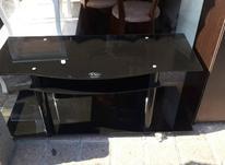 میز ال سی دی شیشه ای در شیپور-عکس کوچک