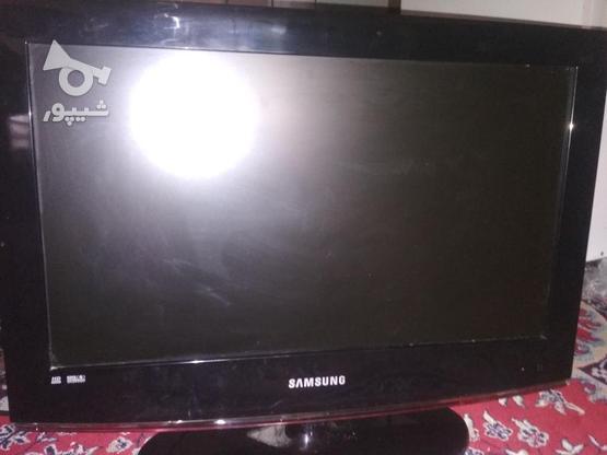 تلویزیون و مانیتور  ال سی دی 22 اینچ سامسونگ در گروه خرید و فروش لوازم الکترونیکی در سیستان و بلوچستان در شیپور-عکس1
