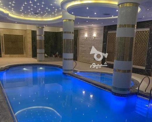 فروش آپارتمان 220 متر در دروس/ 2 پارکینگ/ لاکچری در گروه خرید و فروش املاک در تهران در شیپور-عکس1