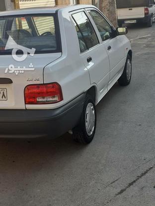 131 مدل 98  در گروه خرید و فروش وسایل نقلیه در تهران در شیپور-عکس1