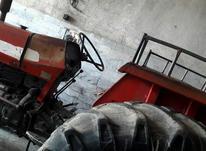 تراکتور 285 در شیپور-عکس کوچک