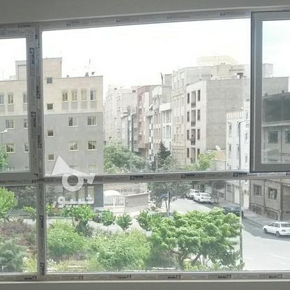 87 متر 2 خواب فول،، مرزداران در گروه خرید و فروش املاک در تهران در شیپور-عکس1