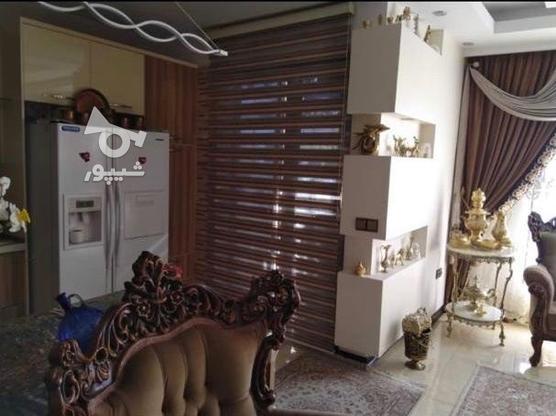 فروش آپارتمان 120 متر در سعادت آباد در گروه خرید و فروش املاک در تهران در شیپور-عکس1