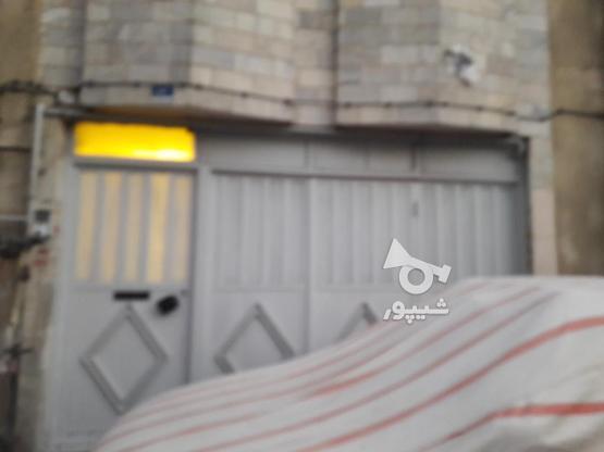 خانه 3طبقه سند 6دانگ با پارکینگ بسیار تمیزوشیک در گروه خرید و فروش املاک در تهران در شیپور-عکس1