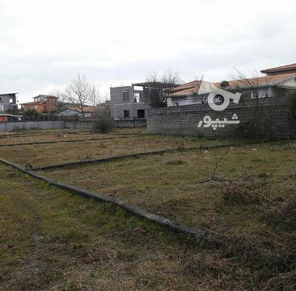 220مترزمین مسکونی/محصور/سنددار/جاده خانه دریا در گروه خرید و فروش املاک در مازندران در شیپور-عکس1