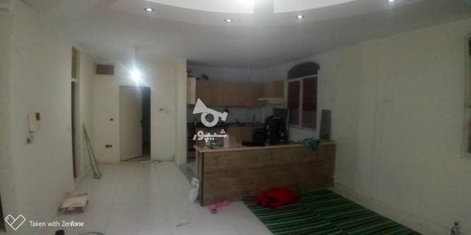 94 متر آپارتمان واقع درعظیمیه در گروه خرید و فروش املاک در البرز در شیپور-عکس1