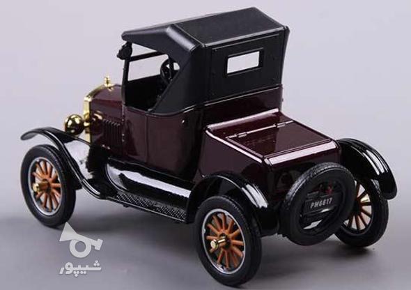 ماکت Ford Model T Runabout 1925 در گروه خرید و فروش ورزش فرهنگ فراغت در تهران در شیپور-عکس1