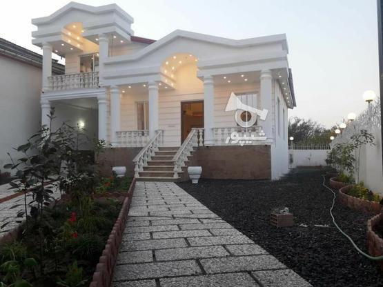 فروش ویلا 416 متر در محمودآباد در گروه خرید و فروش املاک در مازندران در شیپور-عکس1