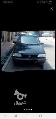 پراید مدل85 در گروه خرید و فروش وسایل نقلیه در تهران در شیپور-عکس1
