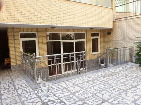 رهن فوری طبقه همکف منزل ویلایی خیابان سروش در گروه خرید و فروش املاک در اصفهان در شیپور-عکس1