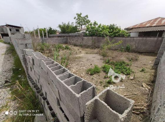 فروش زمین مسکونی 200 متری صفاییه بابلسر در گروه خرید و فروش املاک در مازندران در شیپور-عکس1