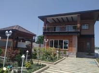 فروش ویلا 220 متر دوبلکس نما چوب در شیپور-عکس کوچک