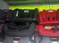 صندلی ماشین دلیجان اکبند رنگ بندی کامل  در شیپور-عکس کوچک