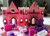 قصر بازی کودکان در شیپور-عکس کوچک