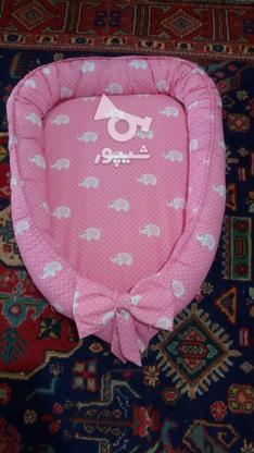 تشک گارددار نوزاد (سایر رنگها هم موجود است ) در گروه خرید و فروش خدمات و کسب و کار در آذربایجان شرقی در شیپور-عکس1