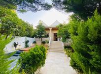 فروش فوری ویلا باغ ۵۰۰ متری۱۲۰ متر بنا در شیپور-عکس کوچک