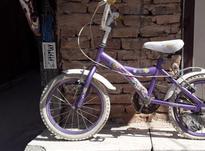 دوچرخه دخترانه در حد نو در شیپور-عکس کوچک