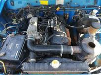 نیسان دوگانه سوز کارخانه مدل 87 در شیپور-عکس کوچک