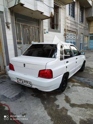 پراید132 مدل۸۷ در گروه خرید و فروش وسایل نقلیه در کرمانشاه در شیپور-عکس1