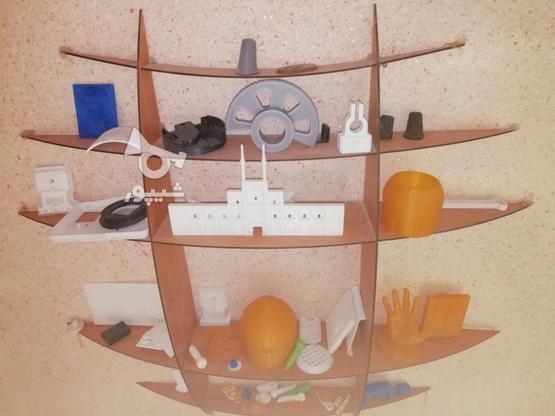 پرینت سه بعدی در گروه خرید و فروش خدمات و کسب و کار در یزد در شیپور-عکس1