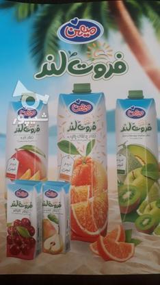 بازارباب پخش ابمیوه و دلستر  در گروه خرید و فروش استخدام در فارس در شیپور-عکس1