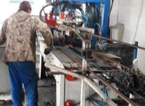 تیرچه صنعتی با تائیدیه نظام مهندسی در شیپور-عکس کوچک