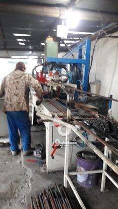 تیرچه صنعتی با تائیدیه نظام مهندسی در گروه خرید و فروش خدمات و کسب و کار در تهران در شیپور-عکس1