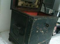 گاوصندوق عتیقه 150 ساله روسی در شیپور-عکس کوچک