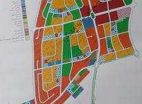 زمین تجاری  48متری بابر8متر  شهر جدید هشتگرد در شیپور-عکس کوچک