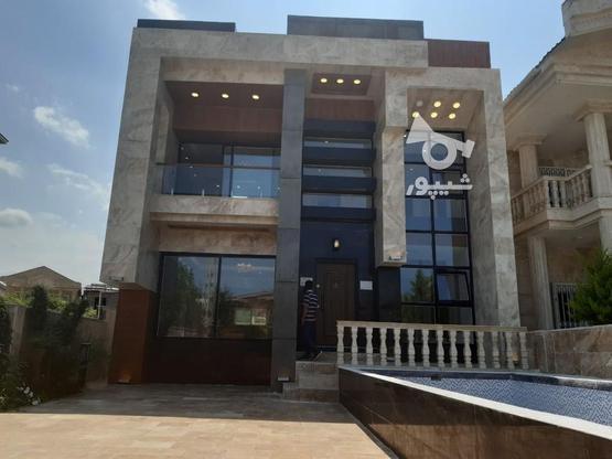 ویلا فورلکس 270 متری با استخر سوناجکوزی در گروه خرید و فروش املاک در مازندران در شیپور-عکس1