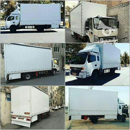 خدمات اسباب کشی منازل و ادارجات و ... در گروه خرید و فروش خدمات و کسب و کار در آذربایجان غربی در شیپور-عکس1