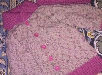 لباس بافتی در شیپور-عکس کوچک