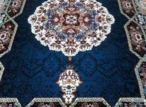 فرش ایران زمین/آماده ارسال در شیپور-عکس کوچک