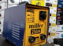 دستگاه جوش میلر در شیپور-عکس کوچک