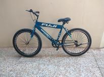 دوچرخه ساده سایز 26 در شیپور-عکس کوچک