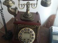تلفن آنتیک  در شیپور-عکس کوچک