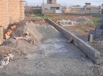 فروش زمین مسکونی 4نیم در20  90 متر  در شیپور-عکس کوچک