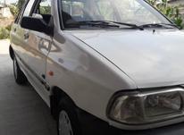 پراید84سفیدتک گانه در شیپور-عکس کوچک