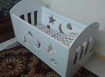 تخت گهواره نوزادی در شیپور-عکس کوچک