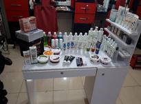 استخدام بازاریاب شرکت آرایشی بهداشتی  در شیپور-عکس کوچک