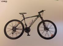 دوچرخه کراس سایز 28،نو،،،اک در شیپور-عکس کوچک