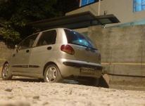 ماتیز نقره ای متالیک 80هیدولیک معاوضه وفروش در شیپور-عکس کوچک