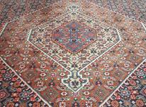 فرش 9 متری دست بافت در شیپور-عکس کوچک