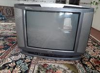 تلویزیون صاایران رنگی بسیار تمیز در شیپور-عکس کوچک