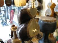 تار با چوب گردو آکبند در شیپور-عکس کوچک