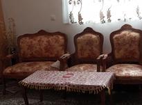 مبل سلطنتی8 نفره به الاوه یک میز   در شیپور-عکس کوچک